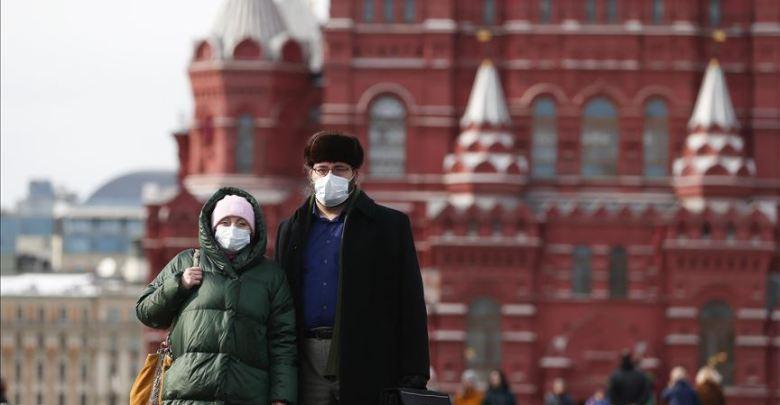 Photo of أول وفاة بوباء كورونا المستجد في روسيا