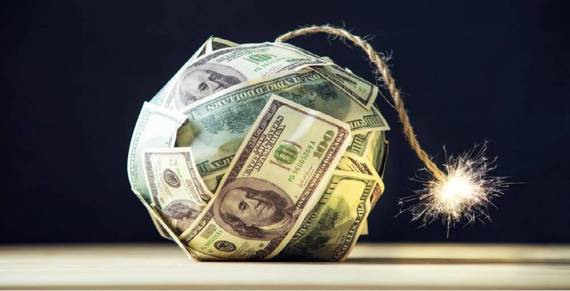 الديون العالمية: قنبلة موقوتة تهدد اقتصاد العديد من الدول في ظل كورونا