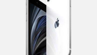 Photo of آبل تكشف عن iPhone SE الجديد