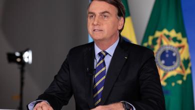 Photo of رئيس البرازيل يتوقع إفلاس العديد من فرق كرة القدم