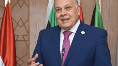 مين عام اتحاد الجامعات العربية الدكتور عمرو عزت سلامة