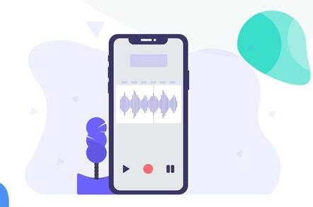 طُوّر تطبيق جديد يجمع تسجيلات صوتية لسعال الناس وتنفسهم يهدف إلى مساعدة الباحثين على اكتشاف الأشخاص المصابين بفيروس كورونا.