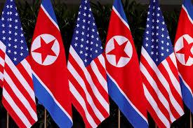 "Photo of بومبيو ""لا يزال يأمل"" بالتوصل لاتفاق مع كوريا الشمالية"