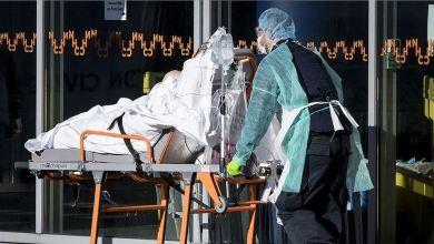 Photo of 204 حالات وفاة و1557 إصابة بكورونا في بريطانيا