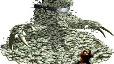 Photo of الديون..مدخل الأزمات الاقتصادية