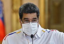 Photo of الرئيس الفنزويلي يتلقى جرعة من اللقاح الروسي سبوتنيك-في