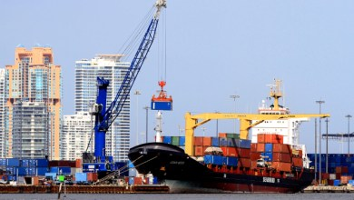 Photo of هل يضطر قطاع الشحن البحري للابتعاد عن الوقود الأحفوري؟