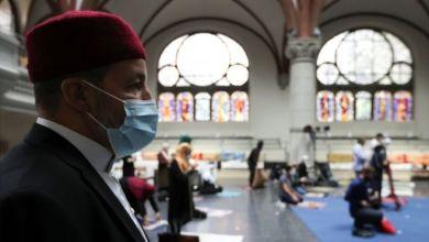 Photo of فيروس كورونا: كنيسة ألمانية تستضيف صلاة الجمعة للمسلمين بسبب الوباء