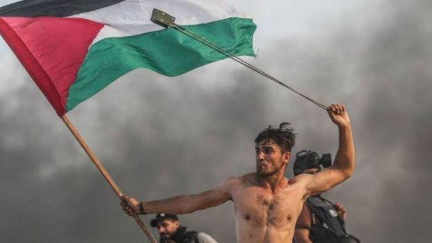 هل تشتعل فلسطين قريبا ردا على قرارات الضم والتهويد؟
