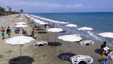 شكلت السياحة حوالي 15 في المئة من الناتج المحلي الإجمالي لقبرص العام الماضي