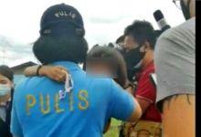 تخليص صبي من عصابة تستغل الأطفال جنسيا عبر الإنترنت بالفلبين خلال الإغلاق