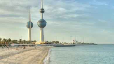 Photo of 4 وفيات و745 إصابة جديدة بكورونا في الكويت