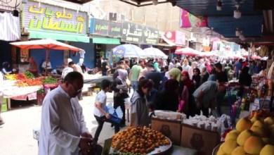 Photo of سكان بالزرقاء: مشاهد الالتزام بوسائل الوقاية نادرة