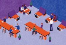 ن تجربة تناول الطعام في المطاعم بعد انتهاء جائحة فيروس كورونا سوف تكون مختلفة تماماً