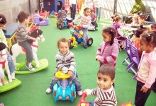 Photo of رفع نسبة استقبال الأطفال بالحضانات إلى 100 %