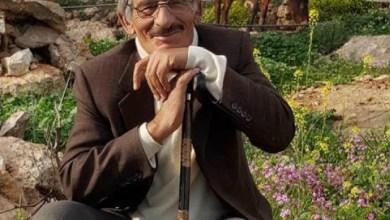 Photo of سعود خليفات: أعكف على كتابة سيرتي الذاتية.. وبالصبر والحب سنتجاوز الأزمة