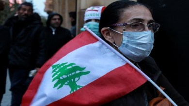 Photo of انخفاض عدد الإصابات بكورونا في لبنان