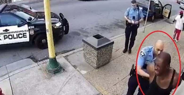 Photo of ردا على الغضب.. فيديو جديد لحادثة الخنق في أميركا (فيديو)