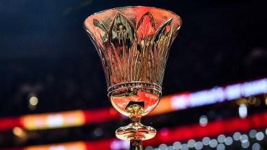 "Photo of ""فيبا"" يُحدد موعد إقامة بطولة كأس العالم لكرة السلة 2023"