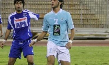 """Photo of علي صلاح يُغازل """"الفيصلاوية"""" بهدف على """"الانستغرام"""" ويؤكد عشقه للأردن"""