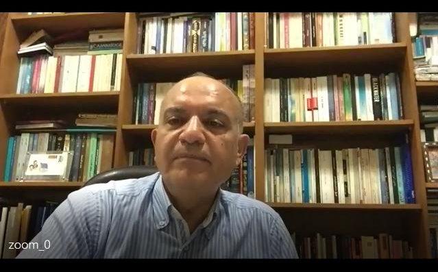 وزير الدولة لشؤون الإعلام أمجد العضايلة - أرشيفية