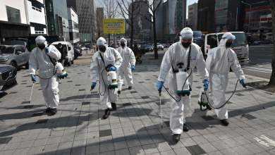 Photo of الصين: نترقب انتشار فيروس كورونا الجديد في الأيام القادمة