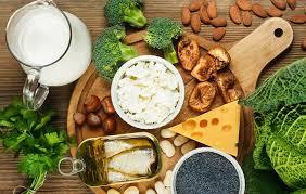 Photo of أعراض رئيسية تحذر من نقص فيتامين (د) في الجسم!