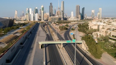 Photo of الكويت: 6 وفيات و 841 إصابة جديدة بكورونا