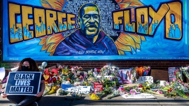 Photo of مقتل جورج فلويد: لماذا تتحول بعض الاحتجاجات إلى العنف؟
