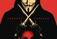 من فيلم v for vendetta