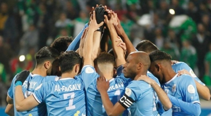 Photo of الفيصلي يلتقي لاعبيه اليوم ويعيد هيكلة الجهاز الفني
