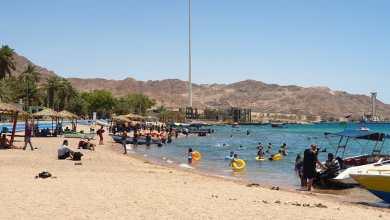 Photo of العقبة: قرار تقليص ساعات الحظر أعاد الأمل للقطاع السياحي