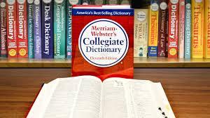 """Photo of قاموس """" """"ميريام-ويبستر"""" الأميركي سيغيّر تعريفة لكلمة عنصرية"""
