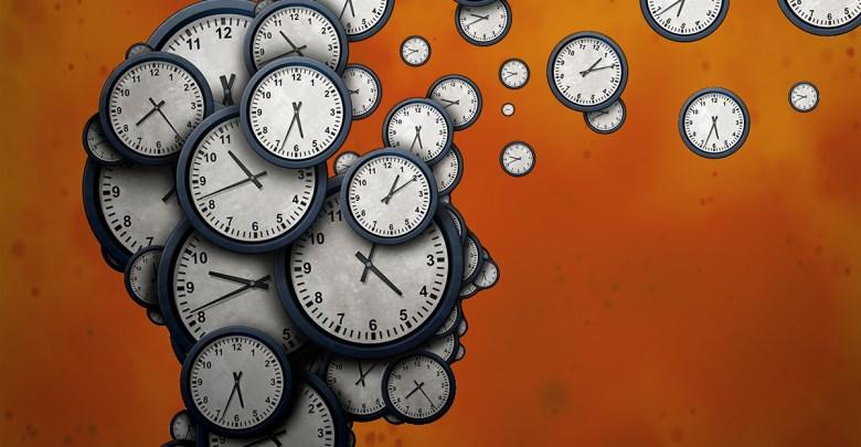 عقولنا تصورًا خاصا عن الوقت، والذي لا يتطابق دائماً مع ما تطالعنا به الساعة الزمنية