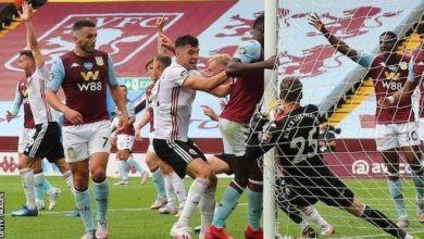 Photo of 12 لحظة تاريخية في الدوري الإنجليزي لكرة القدم