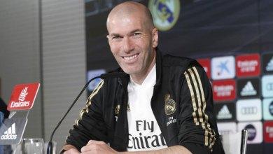 """Photo of زيدان: ريال مدريد في الأسبوع الأصعب لتحديد بطل """"الليغا"""""""