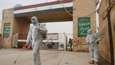 Photo of 107 وفيات و2415 إصابة بكورونا في العراق