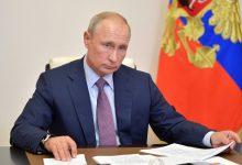 الرئيس الروسي فلاديمير بوتين- أ ف ب