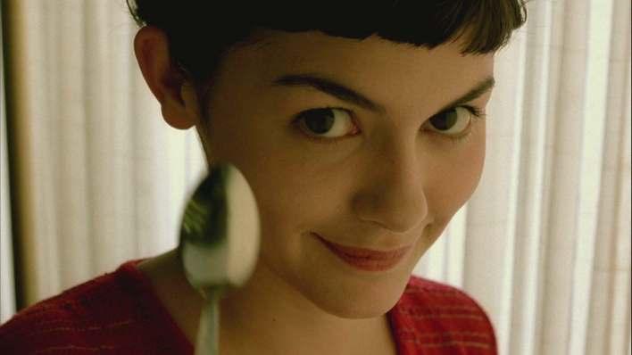 أودري تاتوت في فيلم ايميلي