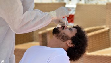 Photo of إصابة لاعب وإداري من فريقي الزمالك والاسماعيلي بكورونا