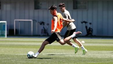 "Photo of شركة ""KOK Sports"" الراعي الجديد لريال مدريد في آسيا"