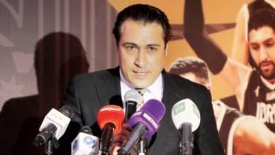 "Photo of أبو عطا: الهبوط باق في ""سلة الممتاز"".. وملف مدرب المنتخب مرهون بموعد التصفيات الآسيوية"