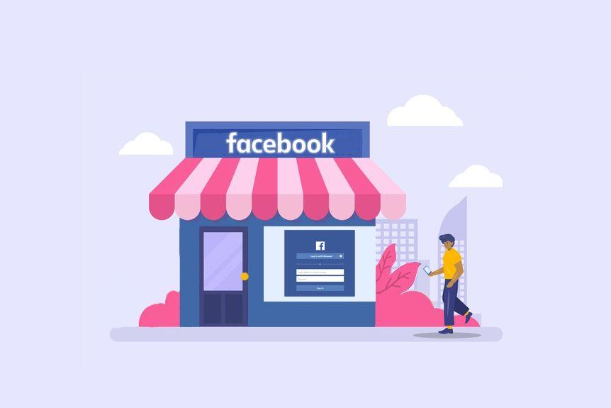 أعلنت مؤخراً عن Facebook Shops وهي طريقة توفر للأعمال التجارية إمكانية إنشاء متجر واحد عبر الإنترنت على فيسبوك وانستجرام مجاناً.
