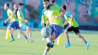 "Photo of ""شيك"" يقنع المدرب بالعودة للتدريب.. إنصاف شفيع احتاج لمراسلات ووثائق"