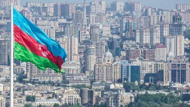 "Photo of بيان من سفارة أذربيجان حول ذكرى التوقيع على ""عقد القرن"""