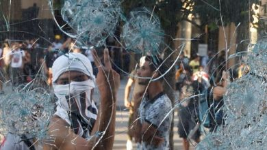Photo of انفجار بيروت: عدد القتلى يتجاوز 200 شخص والاحتجاجات مستمرة