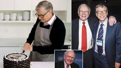 Photo of بيل غيتس يحتفل بعيد ميلاد وارن بافيت الـ90.. ماذا أهداه؟