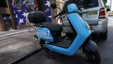 Photo of دراجات السكوتر تغزو نيويورك مع تفشي وباء كورونا