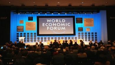 Photo of تأجيل عقد المنتدى الاقتصادي العالمي إلى الصيف المقبل