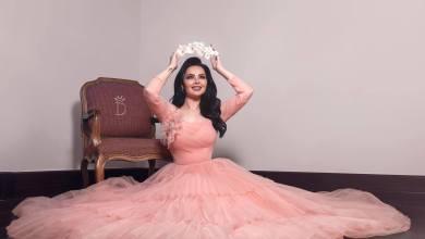 Photo of ديانا كرزون تهنىء عساف بمناسبة زفافه